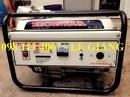 Tp. Hà Nội: Máy phát điện Honda SH4500 3. 5kW giá tốt tại kho CL1703152