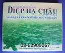 Tp. Hồ Chí Minh: Diệp Hạ Châu, chất lượng tốt- Làm hạ men gan, ưa dùng hiện nay CL1703233