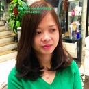 Bắc Ninh: nhuộm siêu mềm mượt ở bắc ninh. tóc dep bắc ninh. tóc đẹp ở bắc ninh CL1703247