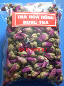 Tp. Hồ Chí Minh: Trà Hoa Hồng, đặc biệt tốt-=-Đẹp da, giảm stress, chống lão, thanh nhiệt CL1703258