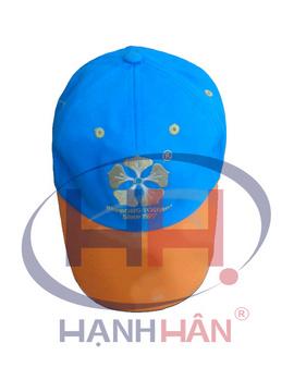 HẠNH HÂN sản xuất nón đồng phục, sự kiện giá rẻ, chất lượng