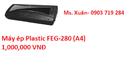 Tp. Hồ Chí Minh: Máy ép plastic FEG, máy ép plastic giá rẻ!! CL1695856