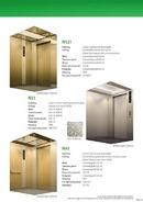 Tp. Hà Nội: thiết kế thang máy gia đình - thang máy tải khách chính hãng CL1703357
