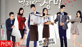 phim đừng quên hoa hồng Hàn Quốc quanh câu chuyện