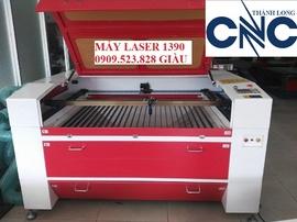 Máy Laser 1390 cắt gỗ, mica nhập khẩu giá rẻ