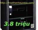 Tp. Hồ Chí Minh: Bán tủ chống ẩm Eureka AD-85 (80lít) cam kết giá rẻ nhất HCM CL1701090