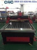Tp. Hồ Chí Minh: Máy CNC 1 đầu cắt vách ngăn, máy CNC 1 đầu làm quảng cáo, cắt gỗ, mica, alu, CL1684955