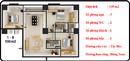 Tp. Hà Nội: Bán chung cư VC7 Housing Complex- 136 HTM giá 20tr, dt 105m CL1703439