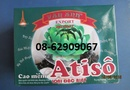 Tp. Hồ Chí Minh: Cao ATISO-Hạ cholesterol, ổn huyết áp, thanh nhiệt, mát gan CL1703399