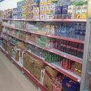 Tp. Hồ Chí Minh: kệ đựng hàng hóa tại siêu thị ở khu vực miền trung CL1703505