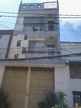 Bán nhà đường Tân Hòa Đông, đúc 2. 5 tấm Giá: 2. 05 tỷ (thương lượng).