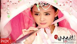 phim thập cửu muội trên vtv2 Trung quốc