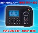 Tp. Hồ Chí Minh: máy chấm công bằng thẻ từ wise eye WSE-300, WSE-330 LOẠI BỀN NHẤT CL1703520