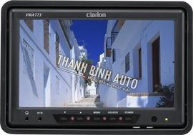 ThanhBinhAuto phân phối Clarion chính hãng, Clarion VMA773