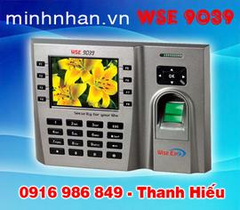 máy chấm công Biên Hòa Đồng Nai, máy chấm công vân tay giá rẻ nhất