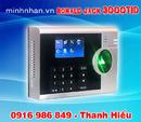 Tp. Hồ Chí Minh: máy chấm công bằng vân tay 3000TID, máy chấm công giá rẻ nhất CL1701307