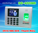 Tp. Hồ Chí Minh: máy chấm công giá rẻ nhất, máy chấm công vân tay bán chạy nhất CL1700948