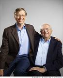 Bill Gates học gì từ Cha và những đối thủ? NEWS2523