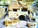 Cappadocia - thành phố trong lòng đất RSN21200