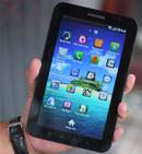 """Tại sao Samsung Galaxy Tab """"sốt"""" hàng? RSN3209"""