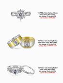 Nhiều mẫu trang sức mới tại 'Lễ hội kim cương' RSN8629