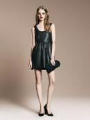Chân dài 18 tuổi lịch lãm cùng BST Zara NEWS3908