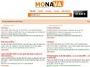 "Monava: ""Google Việt"" hay tầm gửi? NEWS140"