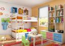 Hướng phòng ngủ, giường ngủ tốt nhất cho trẻ NEWS2719
