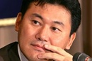 """Hiroshi Mikitani, """"nhà cách mạng"""" bán lẻ trực tuyến của Nhật - rakuten.co.jp RSN3427"""