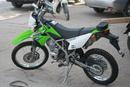 Kawasaki KLX125 có mặt tại Việt Nam RSN3376