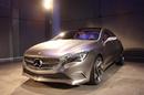 Mercedes-Benz A class hoàn toàn mới NEWS7983