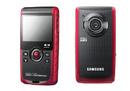 2 máy quay video Full HD siêu bền trình làng NEWS5212