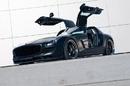 Thêm một mẫu Mercedes-Benz SLS AMG 'độ' hầm hố NEWS7983