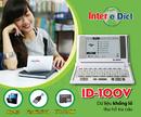 Từ điển điện tử ID-100V ưu đãi nhân dịp ra mắt . RSN8629