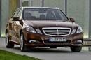 Mercedes E-class trang bị động cơ mới NEWS7983