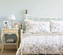 Hài hòa màu sắc phòng ngủ theo khoa học phong thủy NEWS5995