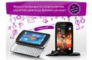 Sony Ericsson tổ chức cuộc tìm hiểu hai smarphone mới RSN3503