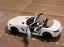 Mercedes SLS AMG Roadster chính thức ra mắt NEWS7983