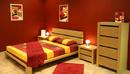 Kê giường vợ chồng theo phong thủy NEWS3053