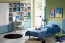 Phòng ngủ trẻ em theo phong thủy NEWS3641