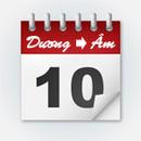 Đổi ngày Dương sang ngày Âm trực tuyến NCAT104_105