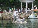 Khu du lịch Đầm Sen - Tp. Hồ Chí Minh RSN3516