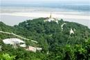 Kỳ 4: Một ngày ở ngoại ô Mandalay RSN3209