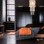 [3] Người có mệnh Thuỷ của ngũ hành phòng ngủ nên là màu đen
