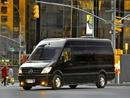 Một Mercedes Sprinter khác lạ NEWS7983