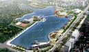 Biệt thự trên hồ trong thành phố giá từ 2 tỷ đồng/căn RSN21200