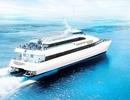 Tới Vũng Tàu bằng du thuyền Dương Đông Express NEWS6894
