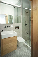 Bài trí toilet hợp phong thủy NEWS7231