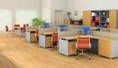 Làm sàn cho văn phòng, đừng xem thường yếu tố Phong Thủy NEWS10243