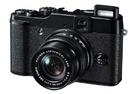 Fujifilm FinePix X10: Máy ảnh PnS cao cấp NEWS8181